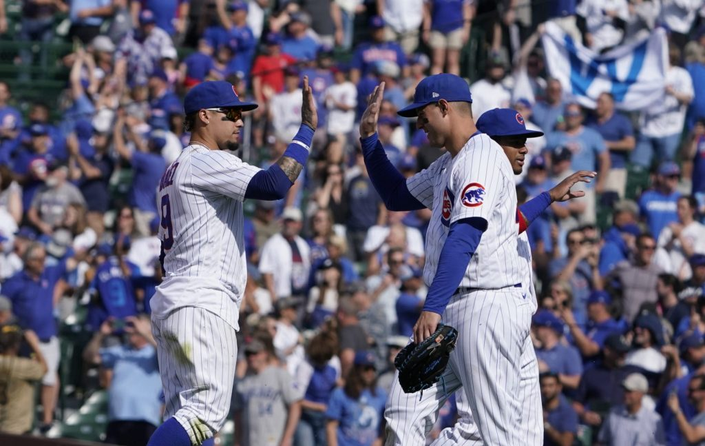 What could extensions look like for Javy Baez, Anthony Rizzo look like?