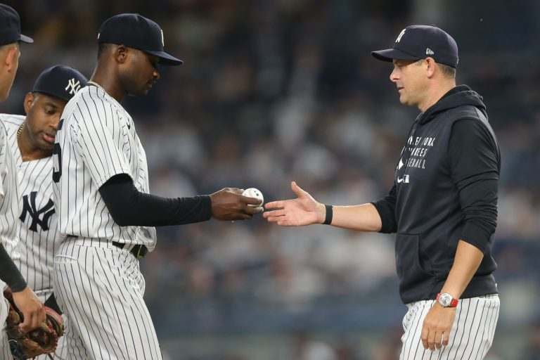 3 pitchers Yankees need to trade for at deadline to save their season