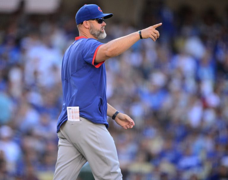 3 trade deadline moves that could save the Cubs season
