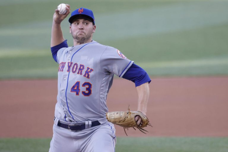 Mets Twitter roasts Jerad Eickhoff for another blown first-inning lead