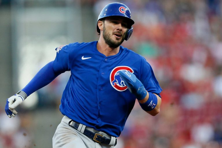 Best Kris Bryant trades for Mets, Padres and Braves