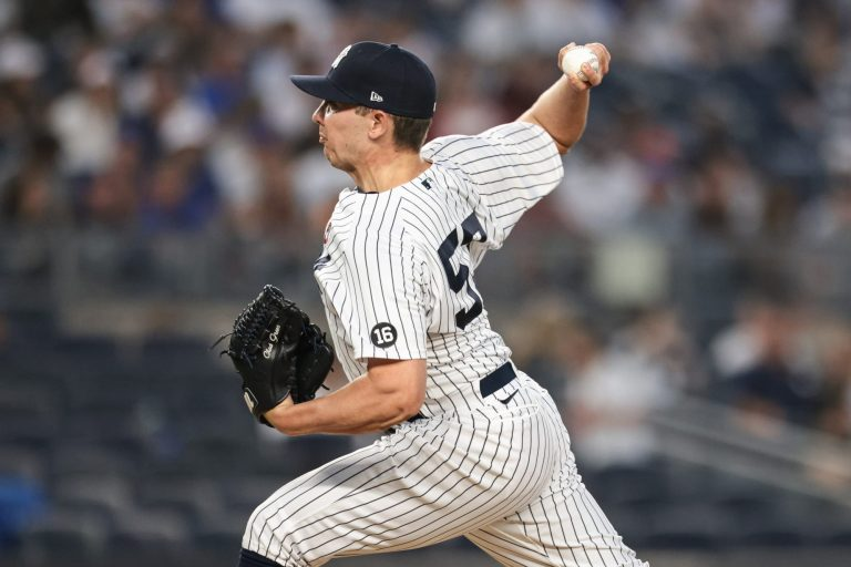 Chad Green's rare feat saved the Yankees from a Mets sweep