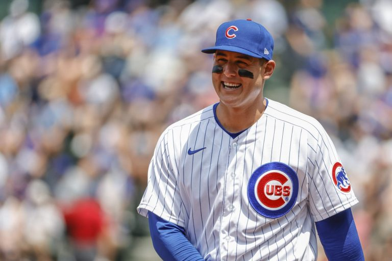 Did Anthony Rizzo get traded by the Cubs?