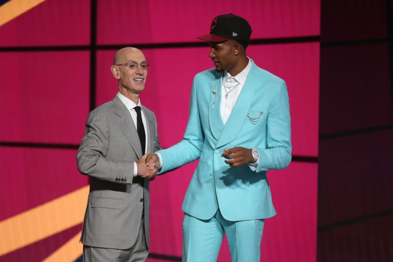 Biggest winners and losers of the 2021 NBA Draft