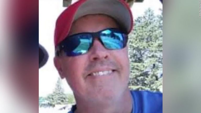 Jay Boughton: Youth baseball coach fatally shot on a Minnesota highway after a possible altercation, officials say