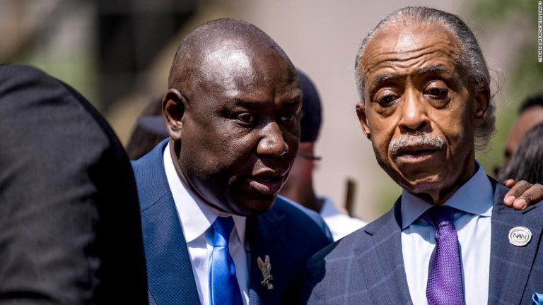 Hunter Brittain: Al Sharpton and Ben Crump are taking up the case of a White teen killed by police. Here's why