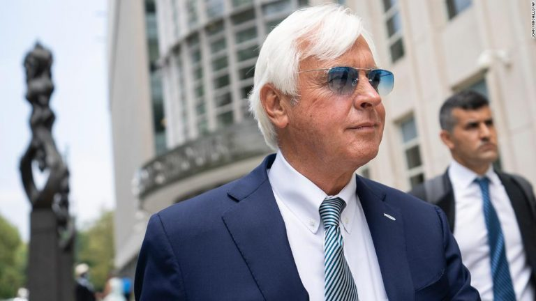Bob Baffert: Federal judge rules New York cannot enforce racing ban on Hall of Fame horse trainer
