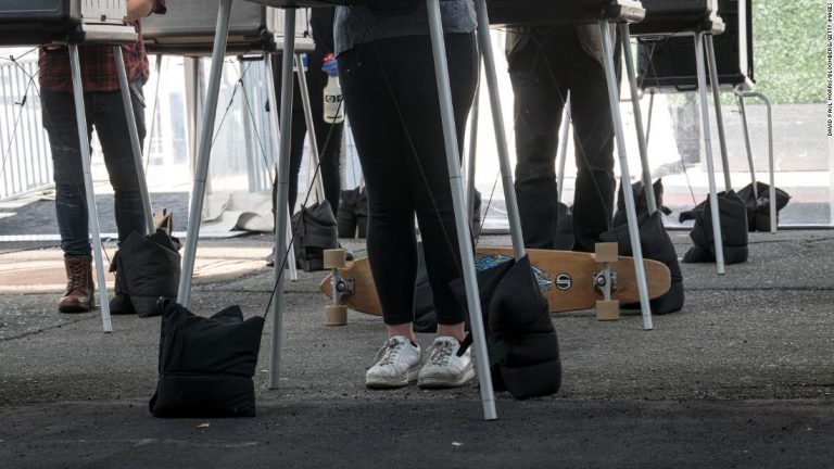 How pollsters are trying to fix election polls after 2020
