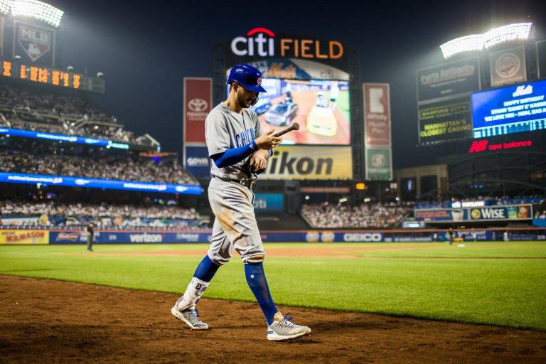 Mets lining up as one of top suitors for Kris Bryant