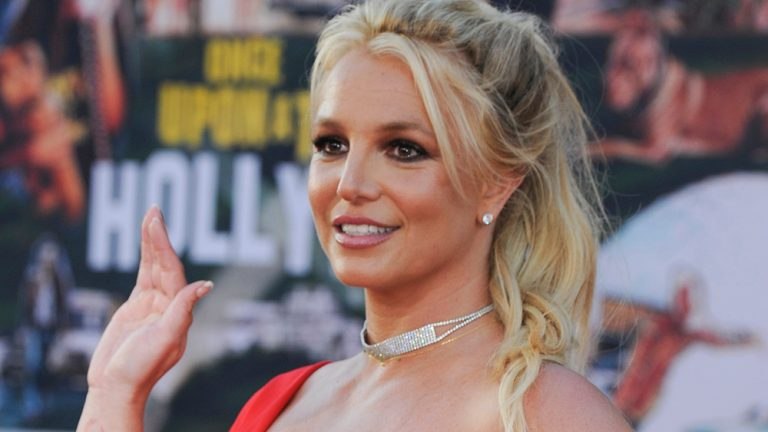 Britney Spears Called 911 to Report Conservatorship Abuse