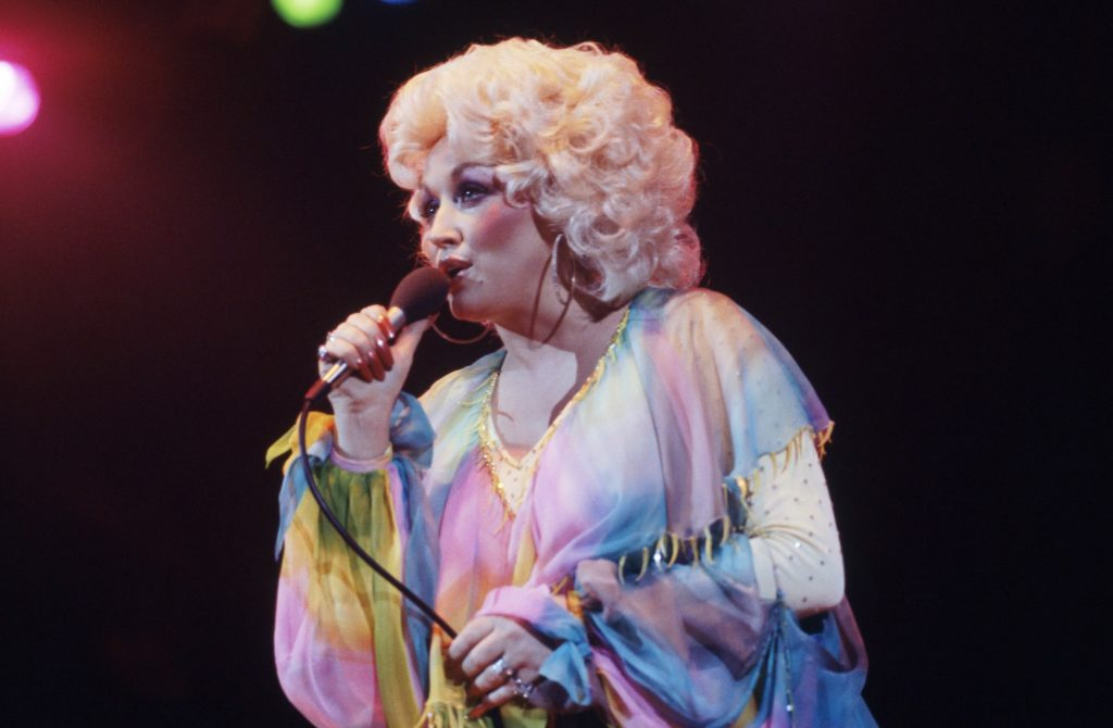 Dolly Parton, Country Funk III