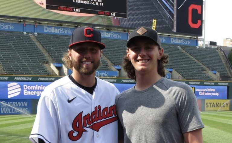 Owen and Noah Miller could become MLB's next great baseball brothers