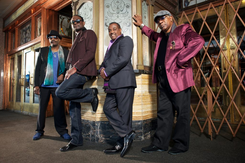 Kool and the Gang Tease New Album With 'Pursuit of Happniess'