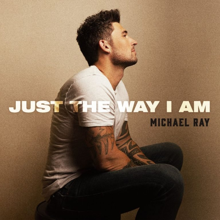 Michael Ray Releases Another New Track From Forthcoming Album