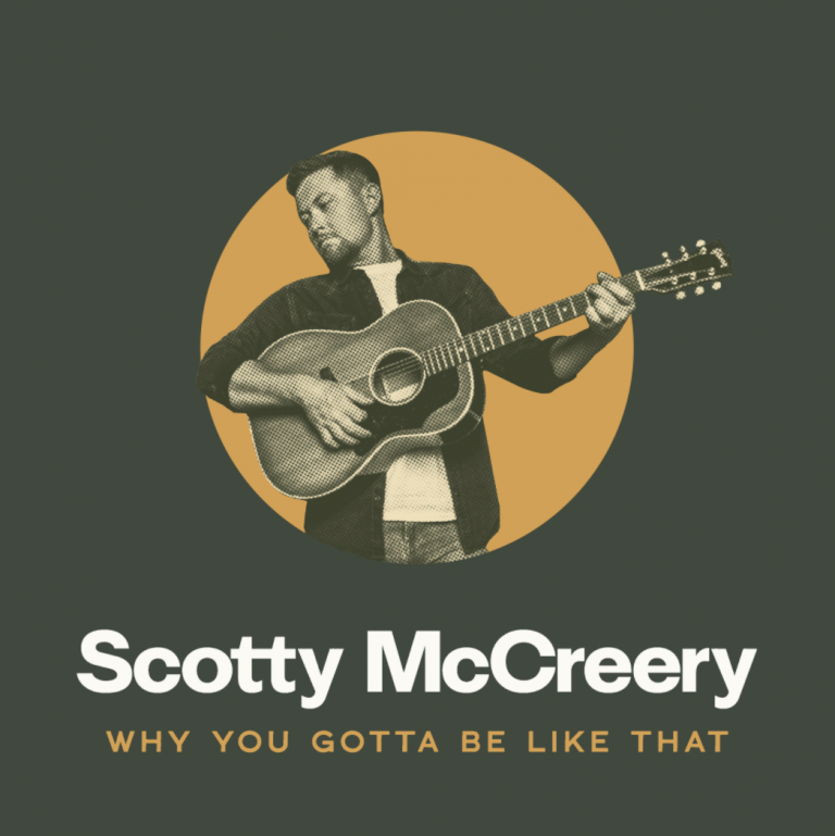 Scotty McCreery Unveils More New Music From Forthcoming Studio Album