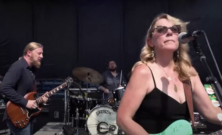 Tedeschi Trucks Band Cover Derek and the Dominos on CBS This Morning