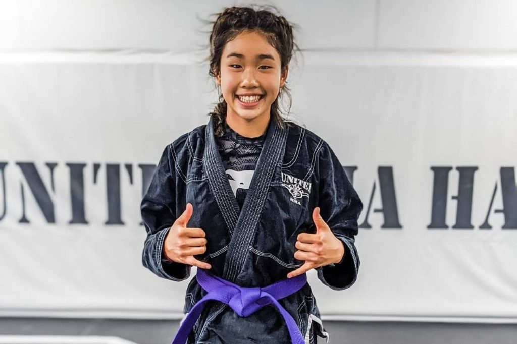 Victoria Lee is the fighter to watch at ONE: Battleground