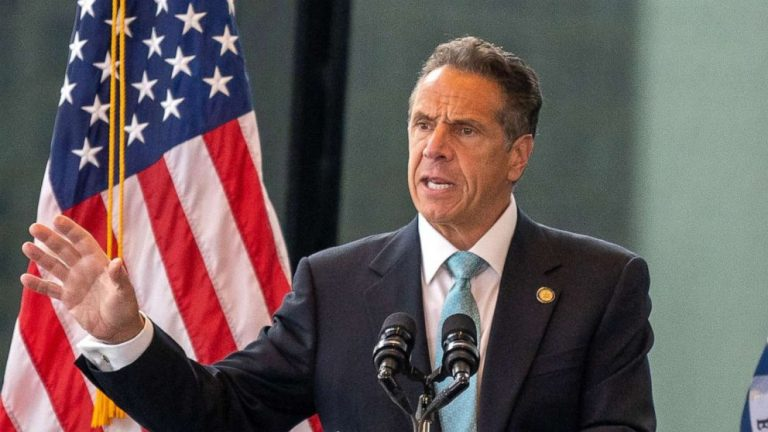 Gov. Andrew Cuomo to be questioned in sexual harassment investigation: Reports