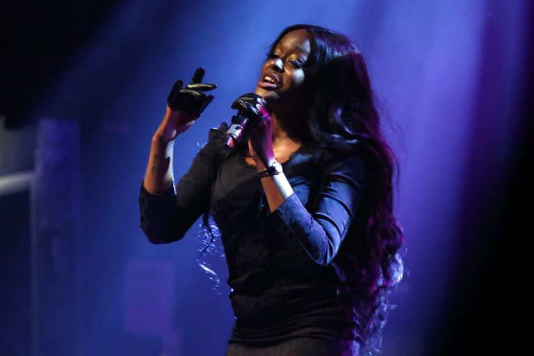 Azealia Banks' 'Fuck Him All Night': Song You Need to Know