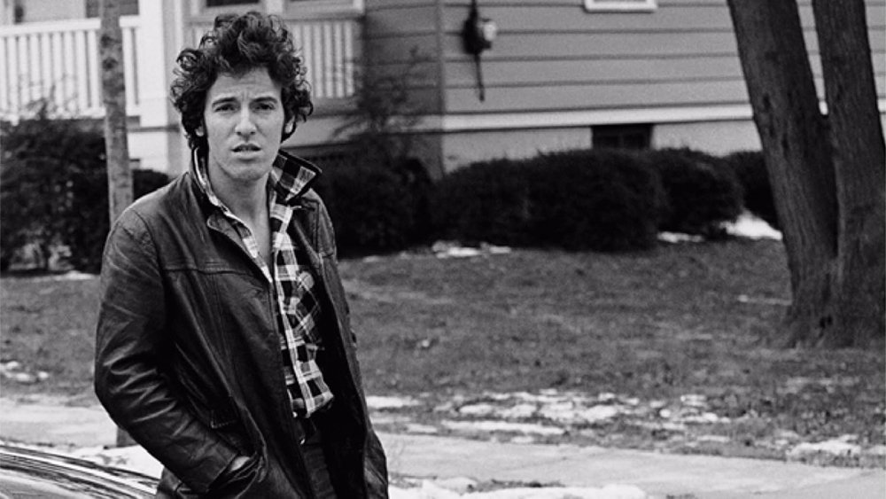 Bruce Springsteen's Manager: 'Thunder Road' Lyrics Will Be Corrected