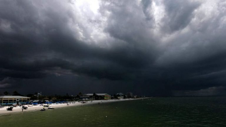 Tropical Storm Elsa drenches Key West as it nears Florida landfall: Latest