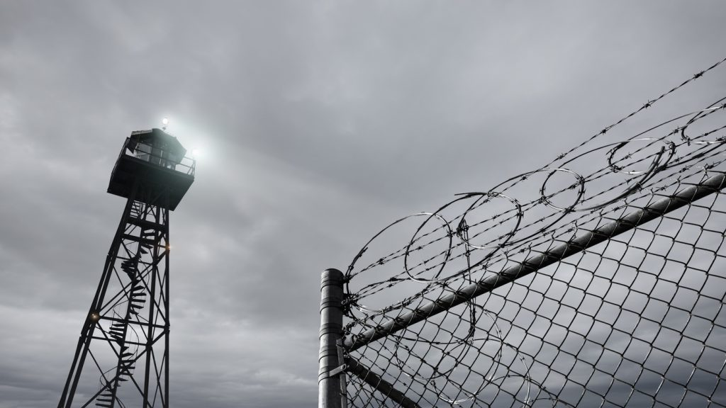 Overdose Deaths Up By 600% In State Prisons : NPR