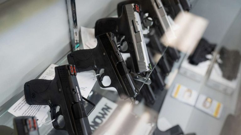 Gun injuries cost more than $1 billion a year to treat in hospitals: Report
