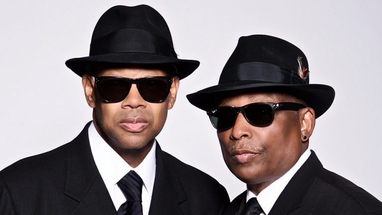 Jimmy Jam and Terry Lewis Talk Prince, Mariah Carey and Usher and More
