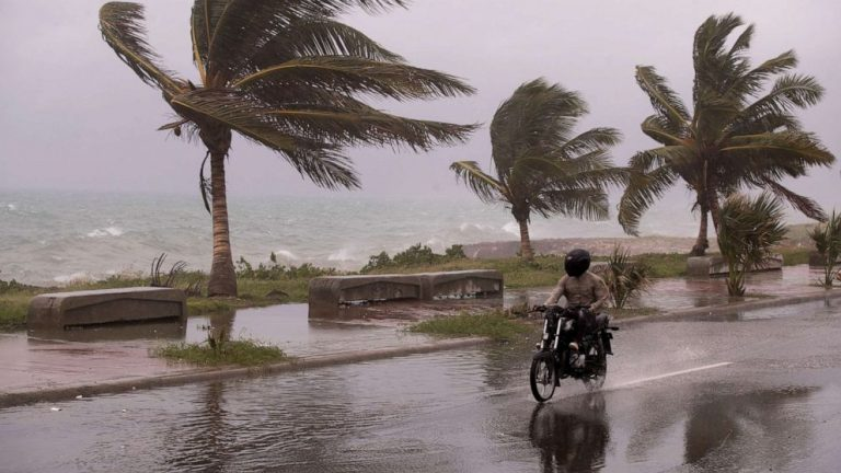 Elsa weakens to tropical storm as it moves through Caribbean