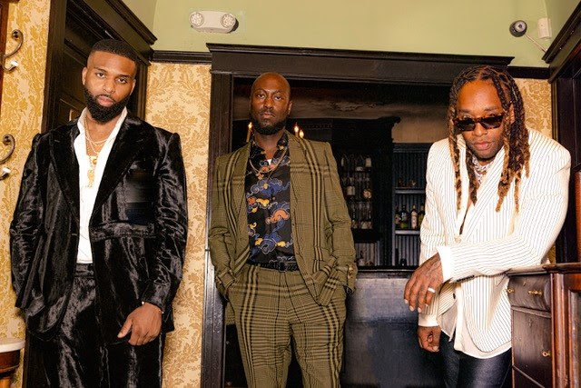 """DVSN and Ty Dolla $ign release new single """"I Believed It"""""""