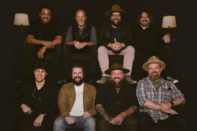 Zac Brown Band's New Song 'Out in the Middle': Listen