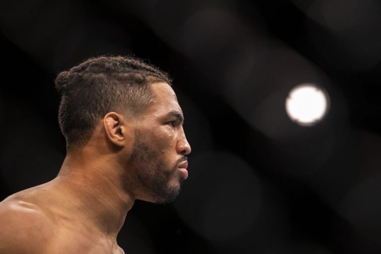 Kevin Lee happy to step away from the spotlight ahead of UFC Vegas 35