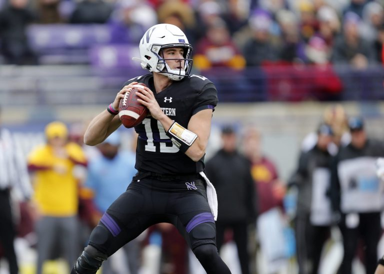 Wildcats name winner of quarterback competition