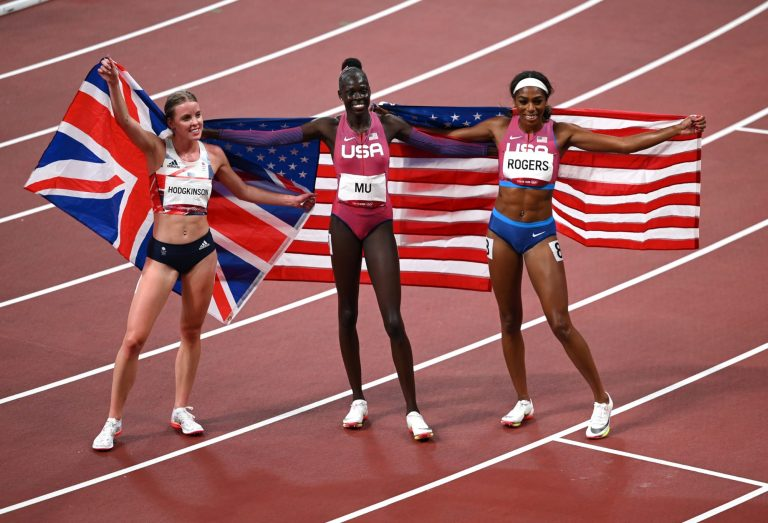 Which country has the most medals?