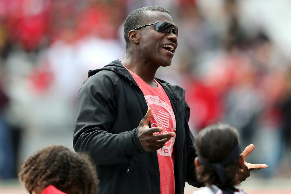 Joey Galloway is right about state of Ohio State-Michigan rivalry