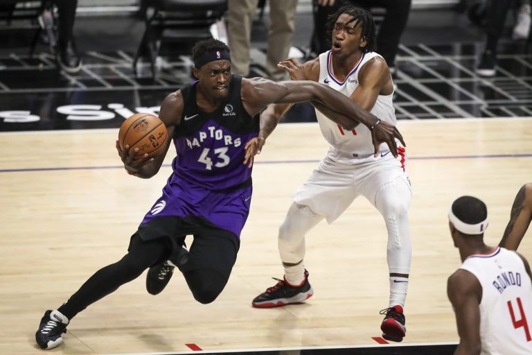 Raptors don't want to trade Pascal Siakam after all