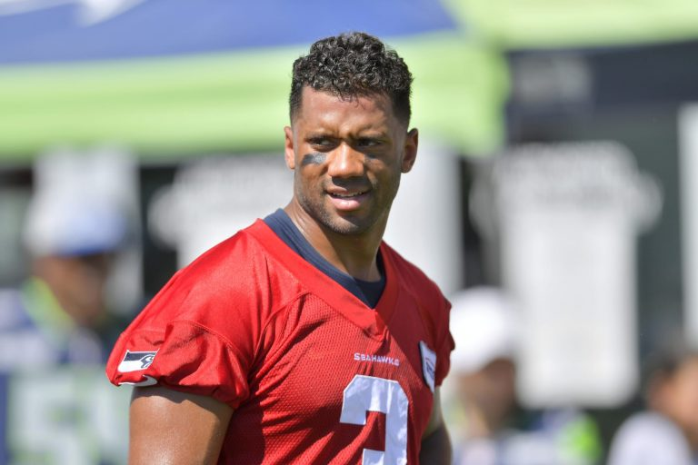 Russell Wilson ready to restructure contract to help Seahawks