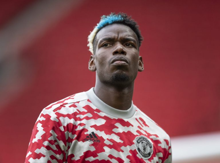 Paul Pogba PSG transfer from Manchester United won't happen