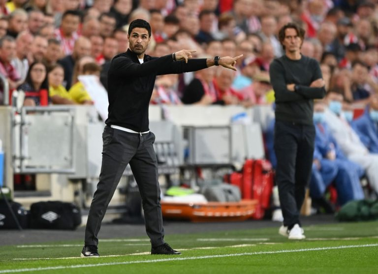 When could Arsenal FC fire manager Mikel Arteta?