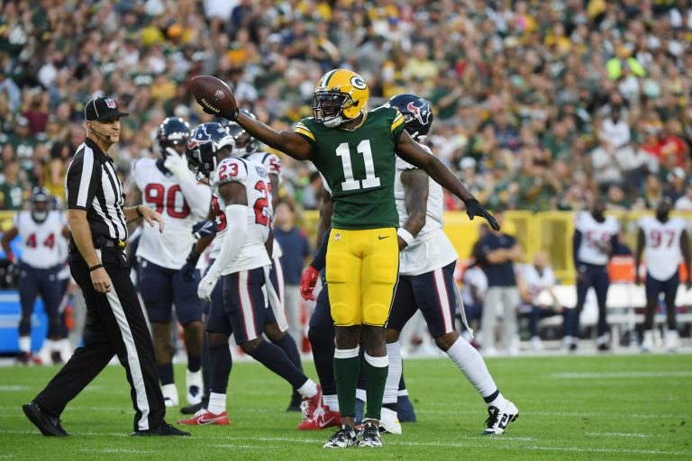 Packers WR Devin Funchess out for 2021 in blow for Green Bay