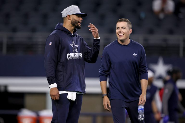 Dak Prescott is 'full-go' for Cowboys after being cleared
