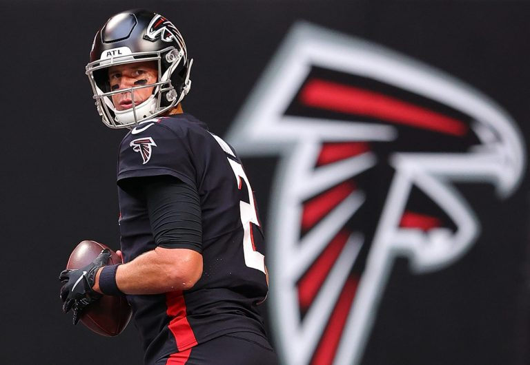 Matt Ryan talks 17th game and two underrated Falcons teammates