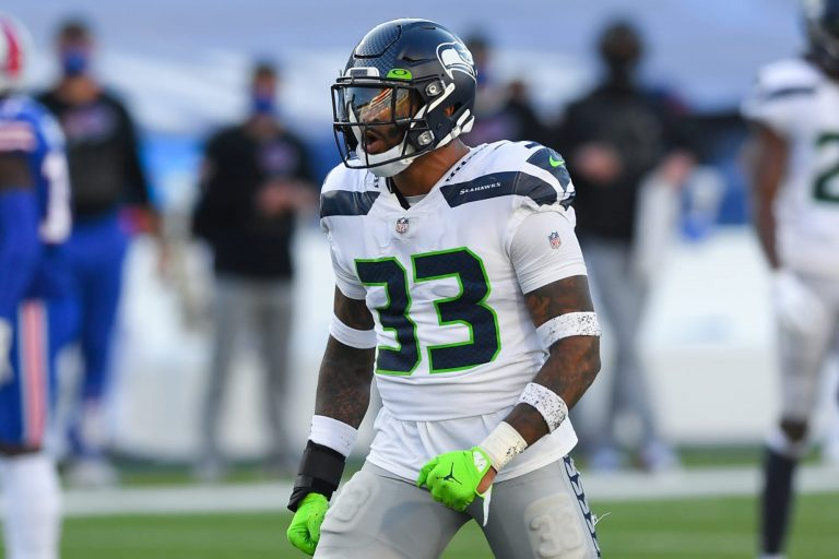 Seahawks have given Jamal Adams a 'take it or leave it' offer