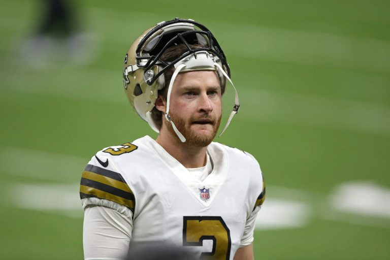 Saints will be missing Wil Lutz well into the regular season