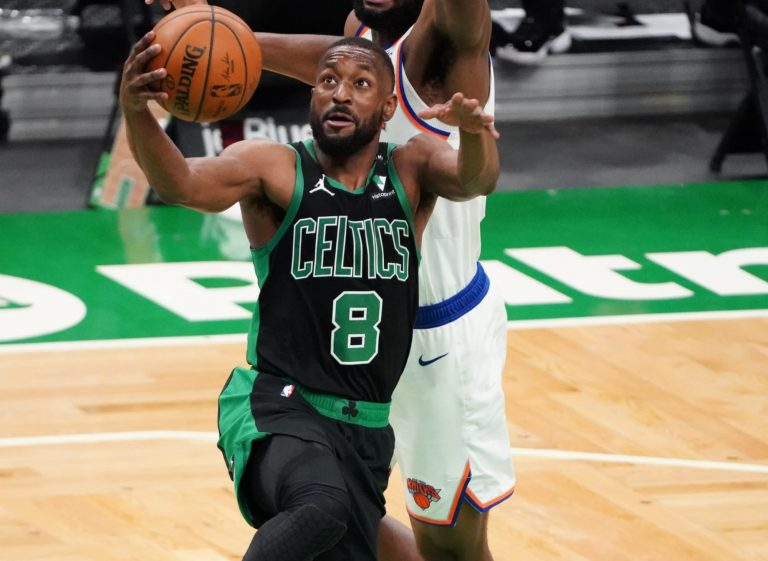 Kemba Walker looks to reclaim MSG magic, joining the Knicks