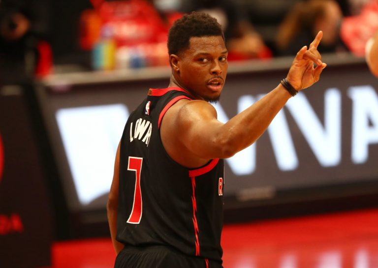 3 free agents Mavericks should target other than Kyle Lowry
