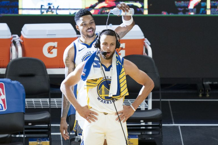 Kent Bazemore spurns Steph Curry and Warriors by signing with Lakers