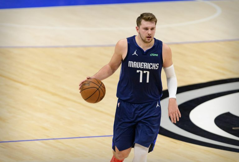 Luka Doncic commits future to Mavericks with supermax extension