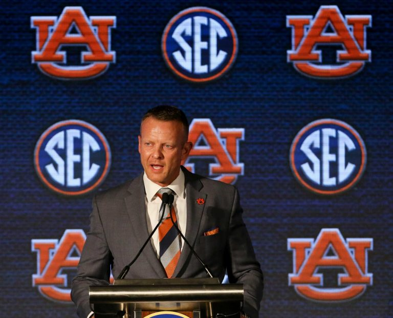 Bryan Harsin instituted lamest 'motivational' tactic ever