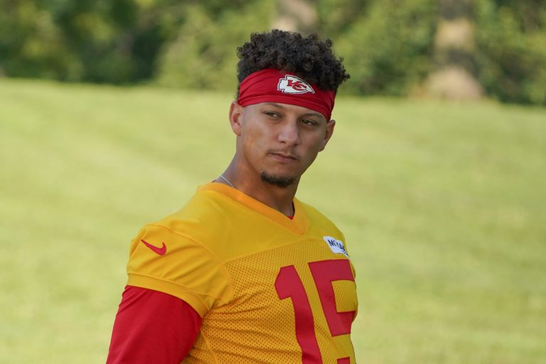 Is Patrick Mahomes already a Hall of Famer if he retired today?